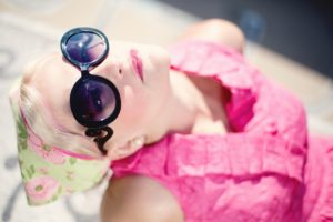 Tips for Surving Summer